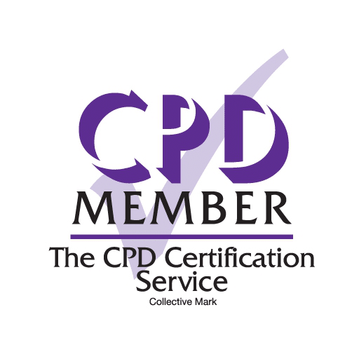 GeoShield Members Of The CPD Certification Service