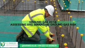 GeoShield Ground Gas 2018