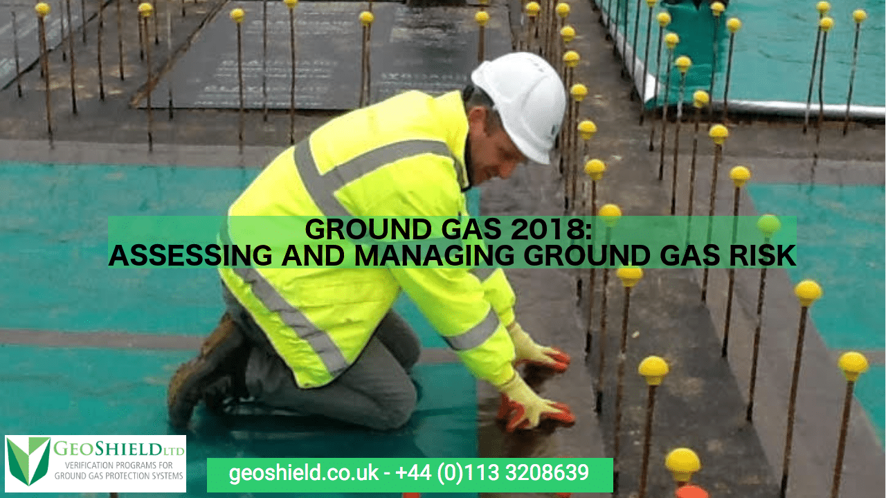 GeoShield Ground Gas 2018