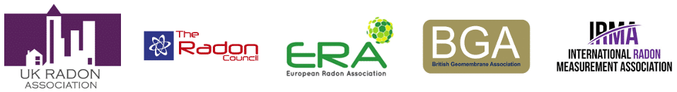 radon association logos