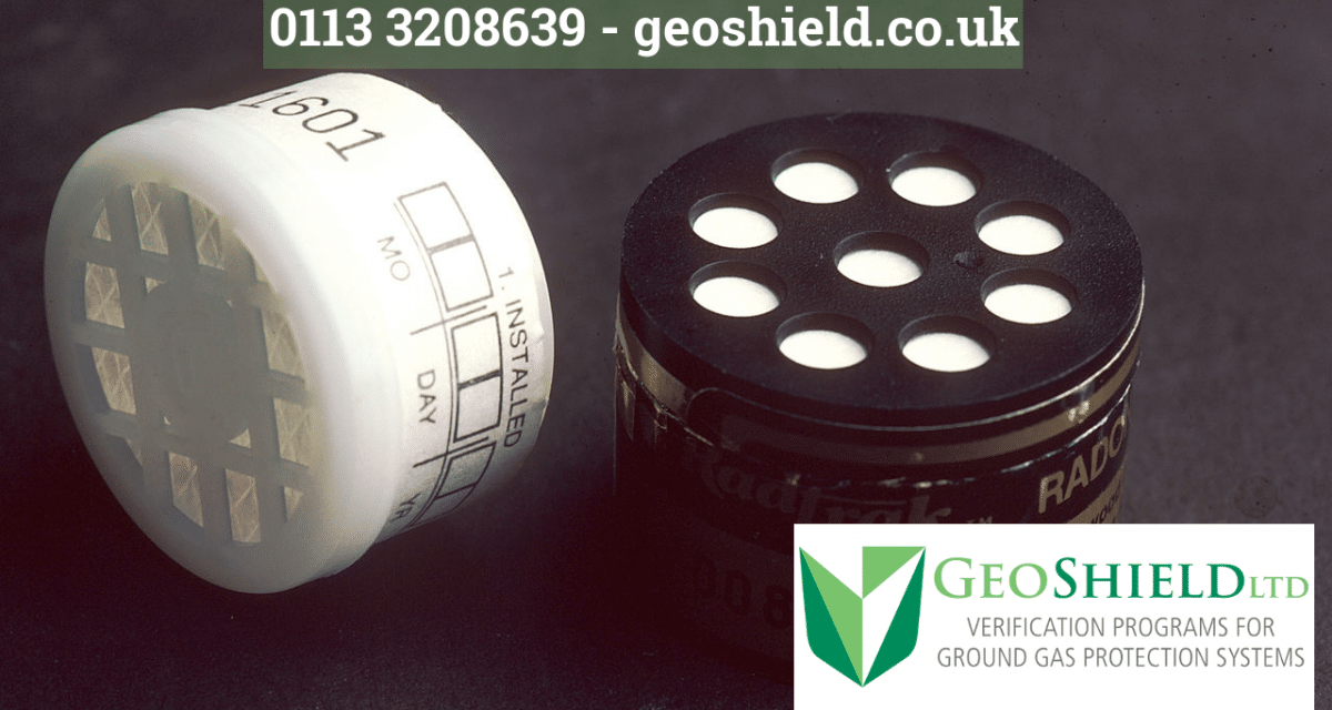 GeoShield Ltd Promoting UK Business And Home Radon Testing & Inspection Programs
