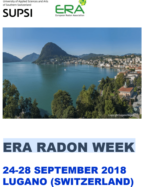 ERA RADON WEEK